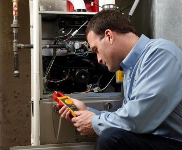 What Are Some Signs My Furnace Isn't Working Properly?