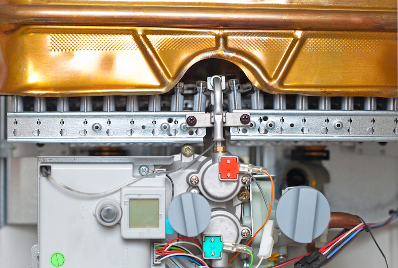 Water Heater Installation Do's And Don'ts