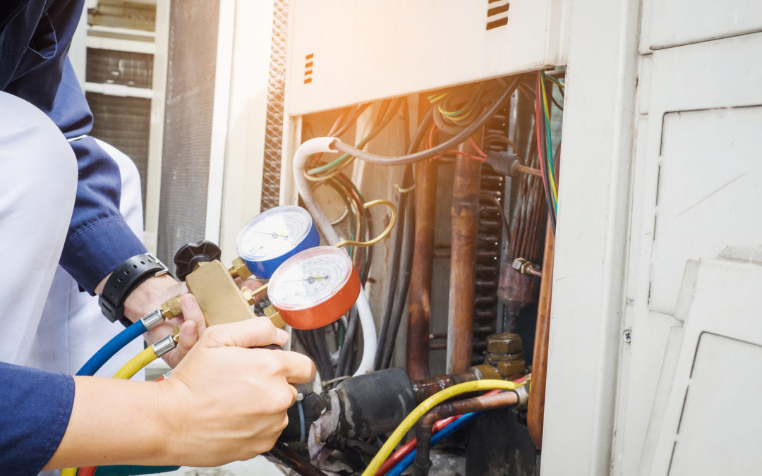 HVAC Emergency: Identifying the Severity of a Furnace Issue