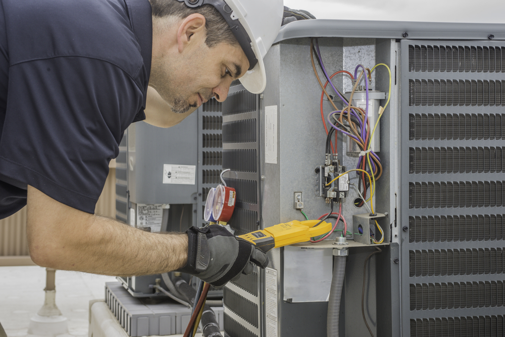 Steps in Hiring a Quality HVAC Contractor